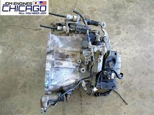 Jdm Toyota Corolla Dohc 4age 1 6l 5 Speed Manual Transmission