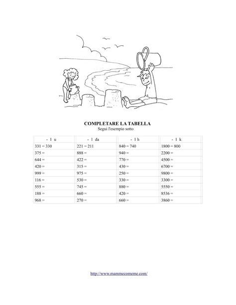 schede di matematica classe terza elementare da stare giochi matematici terza elementare da stare zt86
