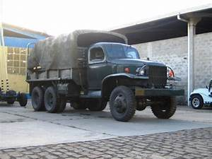 Gmc Cckw 353 6x6 Ww2 Truck For Sale  Photos  Technical