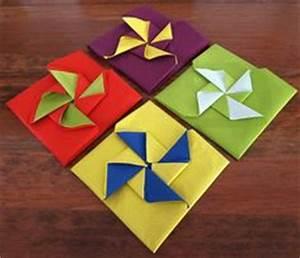 Pliage Serviette Moulin A Vent : 301 meilleures images du tableau pliage de serviettes en 2018 folding napkins napkin folding ~ Melissatoandfro.com Idées de Décoration