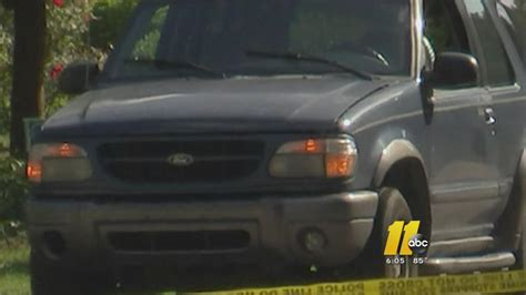 Federal Atf Agents Now Investigating Cary Car Bomb
