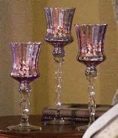 mercury glass on mercury glass mercury and pedestal