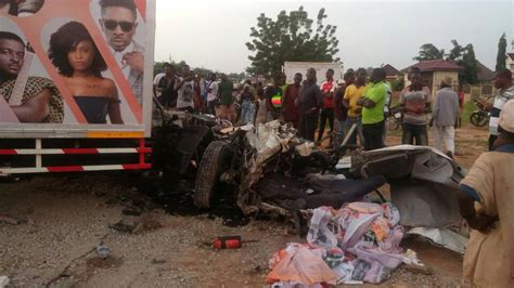 Tamale: Fancy Gadam fans die in accident; musical concerts ...