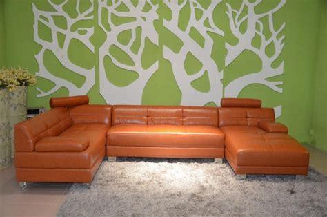 canapé marron clair photos canapé d 39 angle cuir marron clair