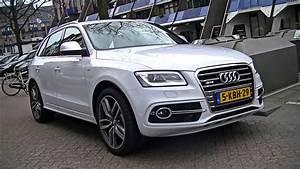 Audi Sq5 Tdi : first audi sq5 tdi b8 driving on the road youtube ~ Medecine-chirurgie-esthetiques.com Avis de Voitures