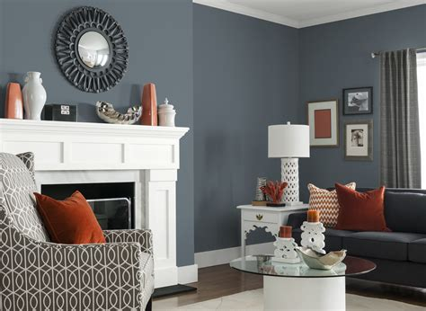 paint color  laundry room living room gray walls blue