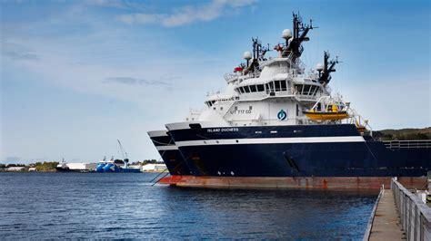 Island Offshore legger syv skip i opplag og permitterer ...