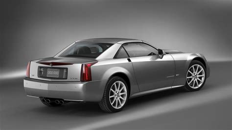 Cadillac 2 Door Sports Car