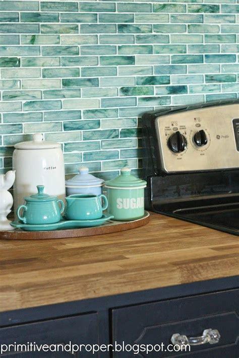 backsplash designs for kitchens 25 best ideas about blue white kitchens on 4250