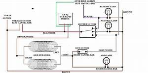 Polaris Winch Wiring Diagram 2001