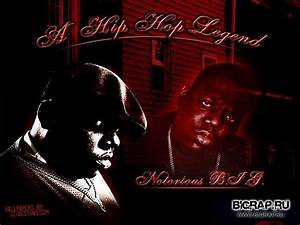 Notorious Big Wallpapers - Wallpaper Cave