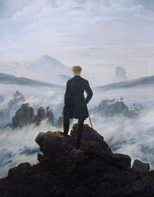 Caspar David Friedrich Romantik : romantik wikipedia ~ Frokenaadalensverden.com Haus und Dekorationen