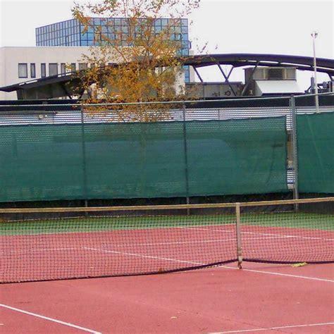 Sichtschutz Garten Netz by Sichtschutz Zaunblende Tennisblende Aus Netz Gewebe Gr 252 N
