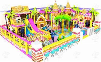 Amusement Indoor Park Playground Facility Children Prev