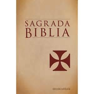 bíblia católica sagrada biblia edici 243 n cat 243 lica the catholic company