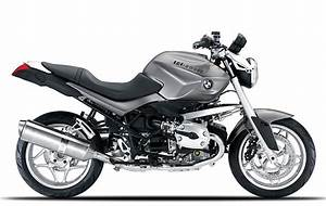 Bmw R1200r  U201907