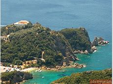 Photos of Paleokastritsa Corfu Pictures Paleokastritsa