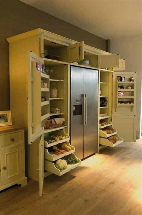 la cuisine de m e grand réfrigérateur américain pour plus fonctionnalité de la cuisine