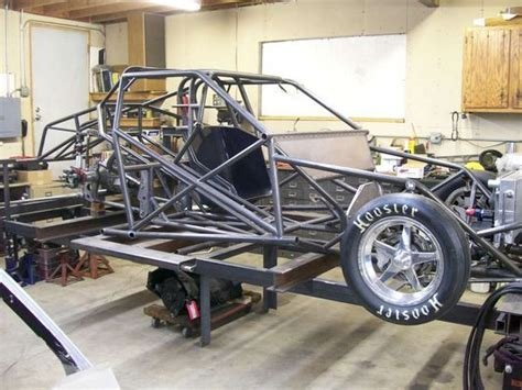 The Baddest Custom Motorsports Fabrication On The Planet