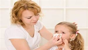 How To Get Rid Of A Runny Nose Fast  Stuffy Nose