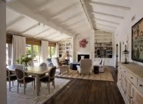 Floor And Decor Houston Area by Jennifer Aniston Amp Justin Theroux S Cozy Rental House