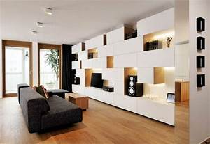 Meuble Tv Mur : inspirations autour du meuble besta d 39 ikea ~ Teatrodelosmanantiales.com Idées de Décoration