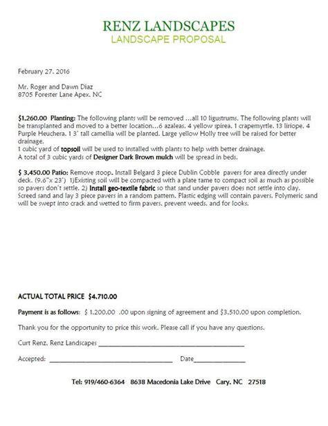 proposal sample medical resume