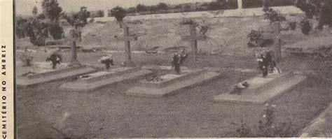 Angola - Monumentos aos Combatentes e Campas
