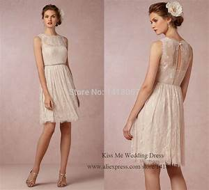 2015 cheap modest lace bridesmaid dresses short wedding With cheap wedding reception dresses