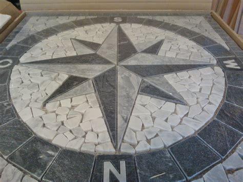 tile mosaics mosaic floor tiles hallway amazing tile