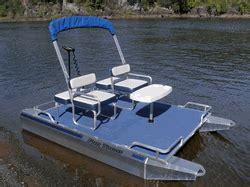 Pontoon Boat Battery Covers by Electric Mini Pontoon Boat