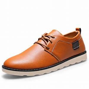 Chaussure De Ville Homme Marron : chaussures en cuir homme chaussures de ville homme kianii marron marron marron achat vente ~ Nature-et-papiers.com Idées de Décoration
