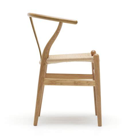 wishbone chair ch24 by carl hansen connox