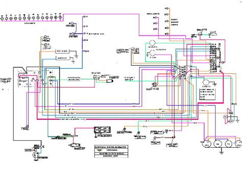 Smart Wiring Diagram by Freightliner Chassis Wiring Diagram Parts Wiring Diagram