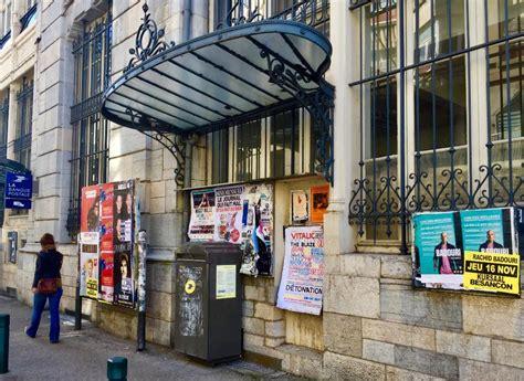 bureau de poste besancon la poste envoi et distribution de courrier 23 rue jean
