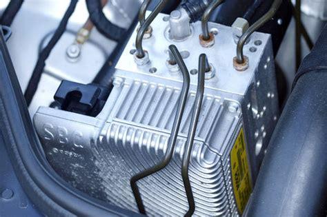 sbc bremse w211 mercedes e klasse w 211 gebrauchtwagen autobild de