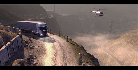 Game Patches Scania Truck Driving Simulator Patch V150