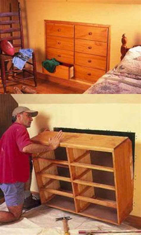 insanely clever space saving interiors  amaze