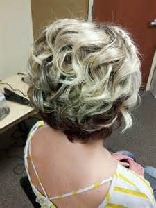 Short Hair Wedding Hairstyles Mother