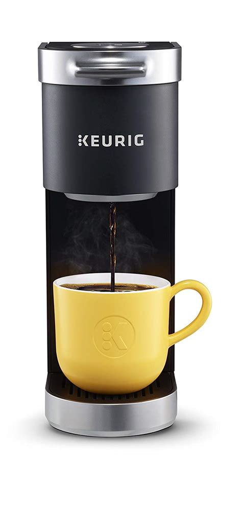 It's great for households whose members prefer different types of coffee. Top 15 Best Coffee Maker With K Cup Option Of 2020 Reviews - Best Coffee Maker