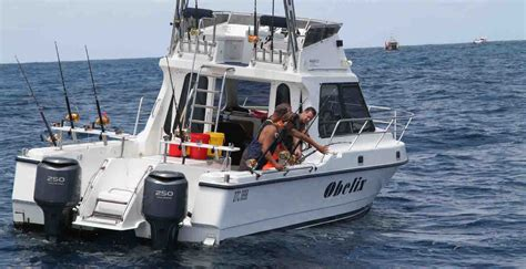 Good Boat For Deep Sea Fishing by Yellowfin Tuna Fishing Charters Cape Town Book A Fishing
