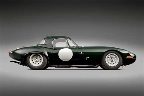 1963 Jaguar E Type Lightweight