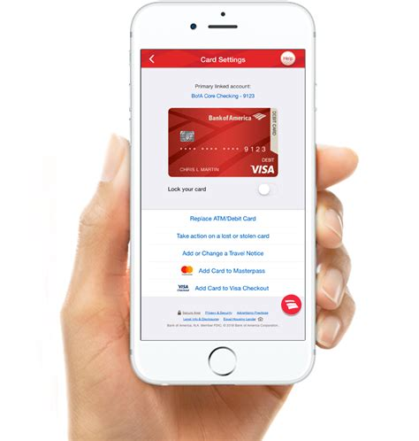In some cases, bank of america has even closed active credit card accounts after deciding the consumer had too many cards. Misplaced debit card? Lock or Unlock Your Debit Card Right from the App
