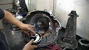 45rfe Transmission Teardown Inspection - Transmission Repair