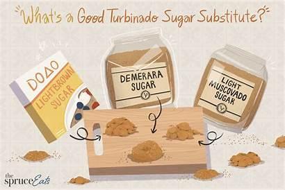 Sugar Turbinado Substitute