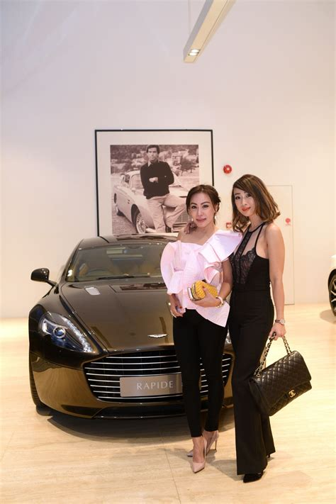 Most people wear fragrances to be more attractive to it's true, his endless power to you and pushups videos and the last one ferrari, i couldn't follow. Aston Martin Cocktail Reception | Tatler Singapore