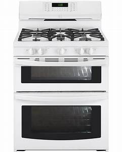 Kenmore 78042 5 9 Cu  Ft  Double-oven Gas Range