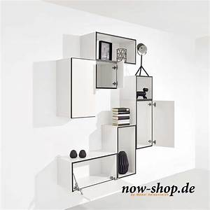 Hülsta Now To Go : now by h lsta to go 7 boxen set 2 schneewei vitrinen wohnen now shop ~ A.2002-acura-tl-radio.info Haus und Dekorationen