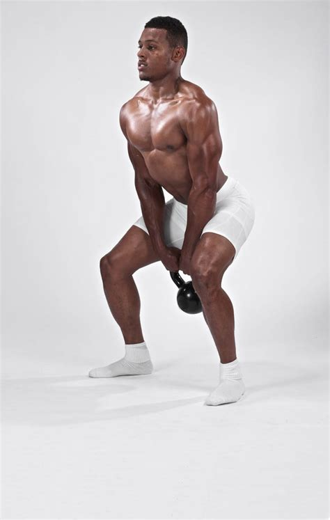 kettlebell swings exercise effects exercises bodbot
