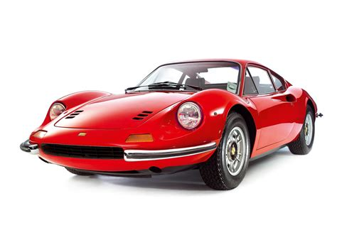 The story has it that the dino 246 gts has an engine that was. FERRARI Dino 246 GT - 1969, 1970, 1971, 1972, 1973, 1974 - autoevolution